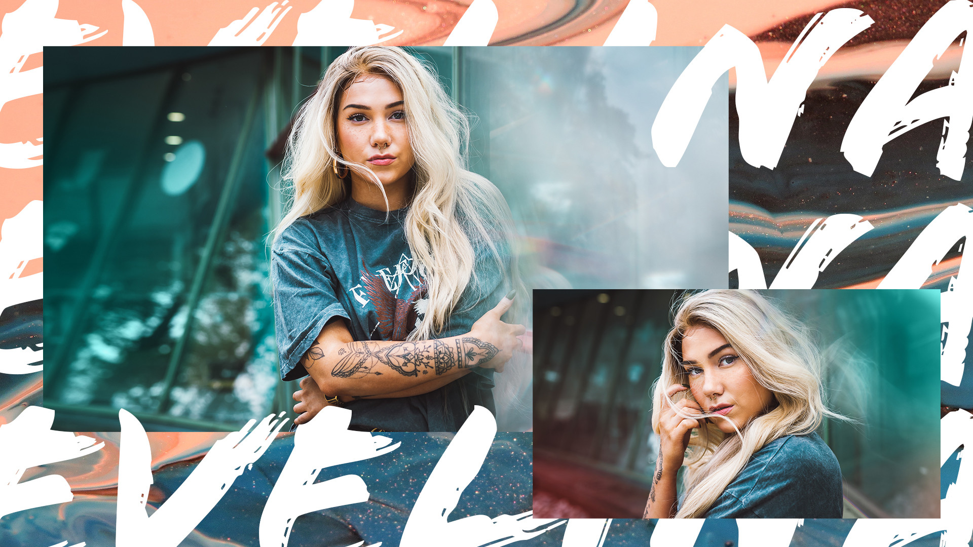 Evelina for YleX