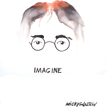 John-Lennon,-Micky-Goldstein,-Ink-&-Oil-Pastel-on-canvas,-39x39.jpg