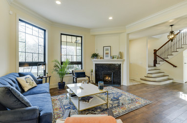 HISTORIC HOME REVIVAL