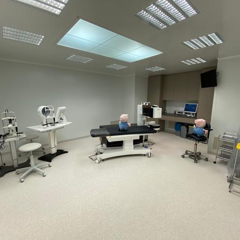 Operační sál 2