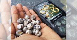 detector de metales paraguay
