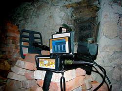 detector de oro paraguay
