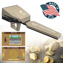 ajax detector de oro