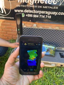 0km paraguay