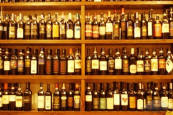 cantina del brunello a Siena