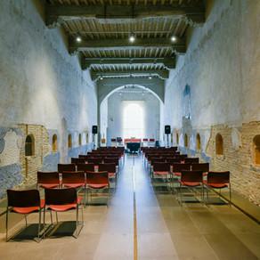 Convention Bureau Terre di Siena