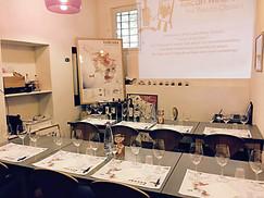 Wine Class nel centro di Siena