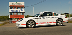 Porsche GT3 Track Day