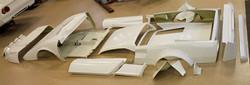 FER 308 GR4 body kit