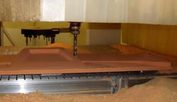 Custom Fabricated Performance Parts