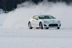 MAT- SPEER GT86 Rally