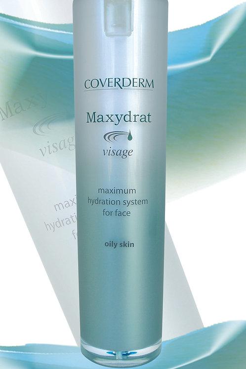 MAXYDRAT VISAGE - oily skin