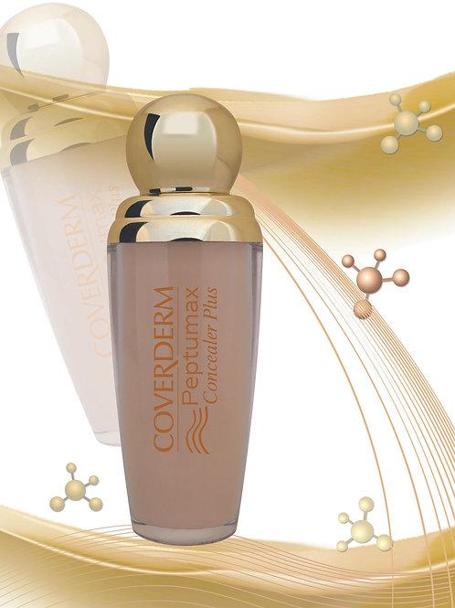 Peptumax Concealer Plus -korektor antyzmarszczkowy