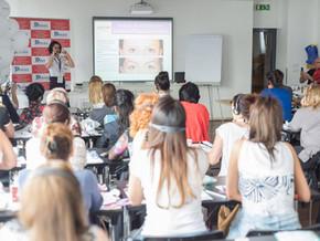 Konferencja Mikropigmentacji w Belgradzie (Serbia) - Kwiecień 2016