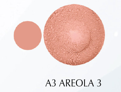 A3# AREOLA 3