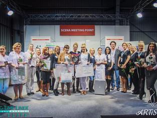 IV Międzynarodowe Mistrzostwa ARTiSPA® ' 2014