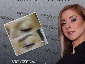 Akademia Mikropigmentcji zaprasza na szkolenie u mistrzyni Microblading - Liuciji Penkauskiene