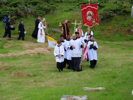 Preken biskop Erik - Søndag, 15. uke i det alminnelige kirkeår