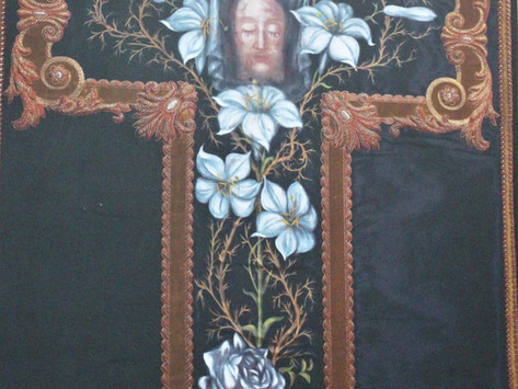 Karmels hage episode 36: Therese av Jesusbarnet og Det Hellige Ansikt del 4