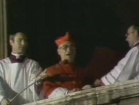 Den hellige pave Johannes Paul II