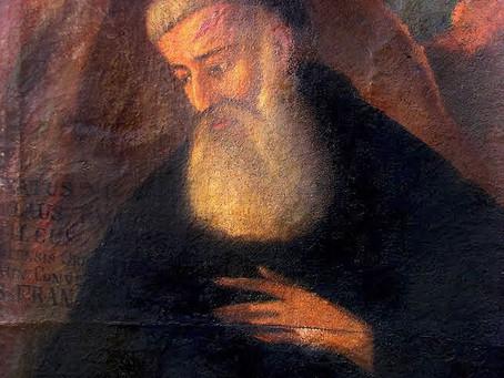 Den hellige Nikolas Tavelic og hans ledsagere ( -1391)