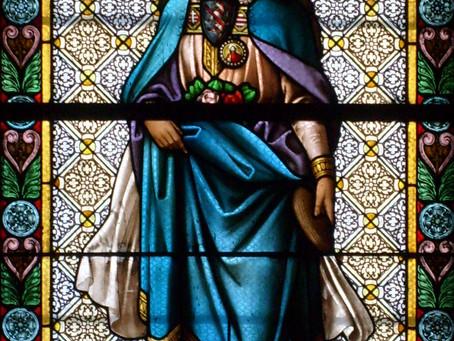 Den hellige Elisabeth av Ungarn