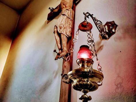 Katolsk i hodet episode 10: Fastetiden og Kirkens bud