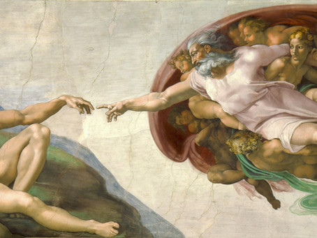 Kroppens teologi episode 17 del 3
