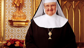 EWTN: Mother Angelica Live Classics -  Temple of the Holy Spirit