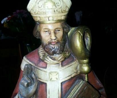 Dagens helgen - Hellige Eligius av Noyon