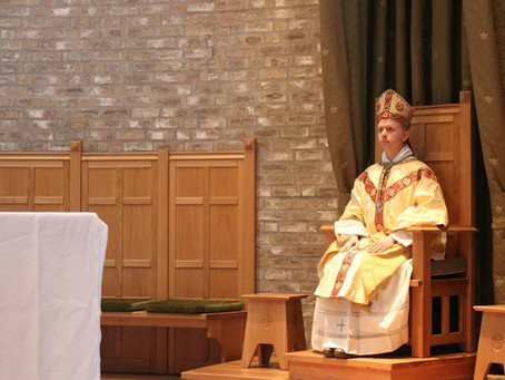 Preken biskop Erik - langfredag