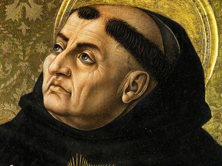 Katolsk i hodet episode 8: Thomas Aquinas og filosofihistorien