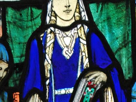 Dagens helgen den hellige Margareta av Skottland