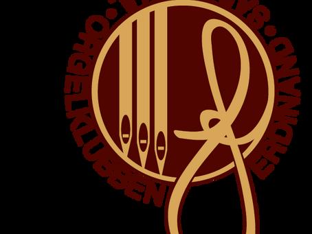 Fastekonsert med Orgelklubben Ferdinand