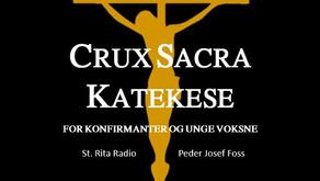 Crux Sacra Katekese: Om Fermingens sakrament