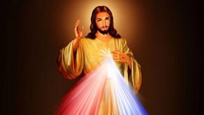 Novene til Den Guddommelige Miskunn Jesus, dag 9