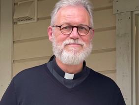 Pater Arne har ordet, episode 2: Peters nøkler