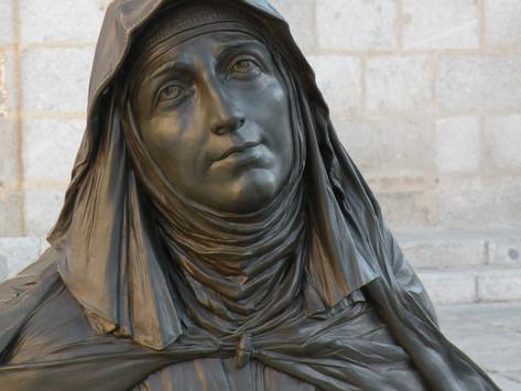 Karmels hage episode 3: Teresa av Avila