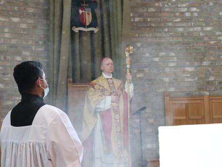 Preken biskop Erik - 3.søndag i påsketiden