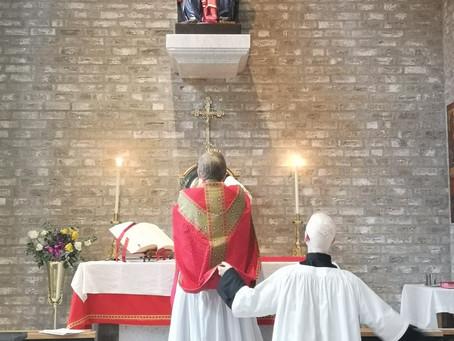 Crux Sacra Katekese (Katekese for konfirmanter)