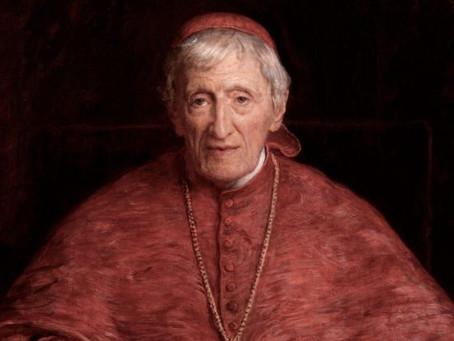 Miniserie om den hellige John Henry Newman del 4 av 4