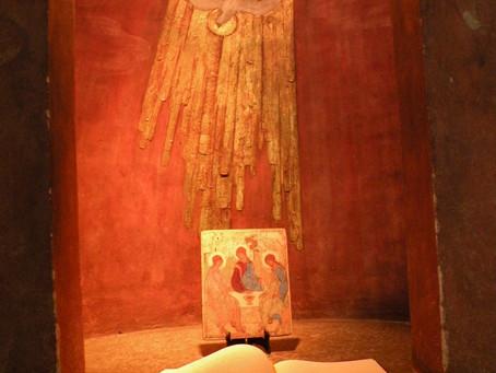 Karmels hage episode 21 - Åndelig lesning del II