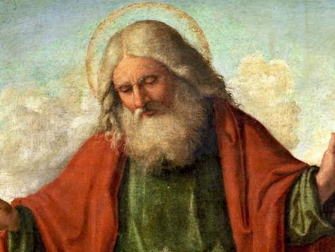 Katolsk i hodet Episode 4: Argumenter for og imot Gud