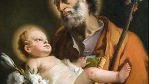 Miniserie: Hvem er St. Josef, egentlig? (del 3)