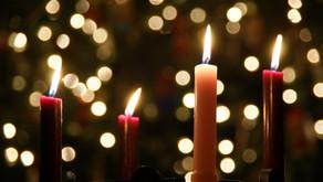 Dagens helgen 29.11.20 - 1. Søndag i advent