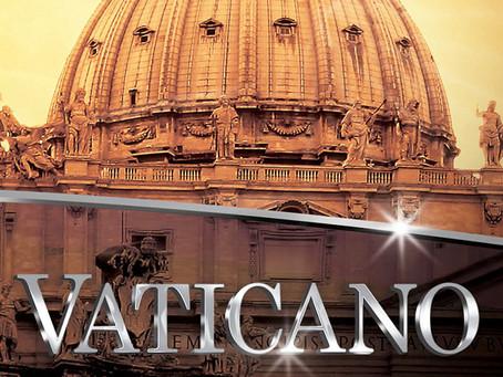 EWTN: Vaticano på St Rita Radio