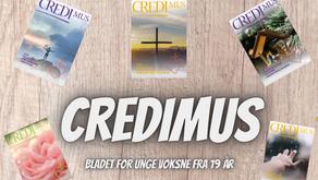 Credimus episode 10 - Kall