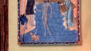 Kyrill av Jerusalem, dåpskatekeser del 8 og 9