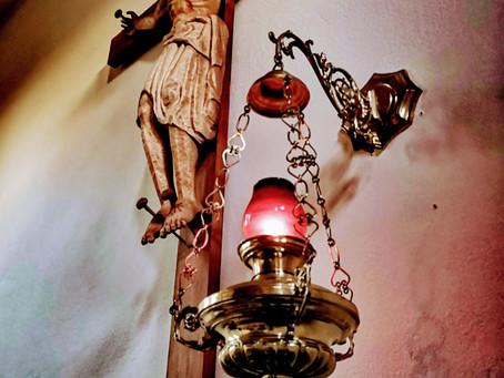 "Spør legen og presten ""Psykiske helse"", del 2"