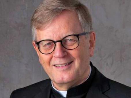 Troskurs med sogneprest i St. Olav domkirke p. Egil